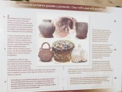 Pottery from the past