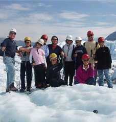 Alaska Family Tour