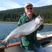 ADF&G predicts horrific Southeast king salmon runs for 2018