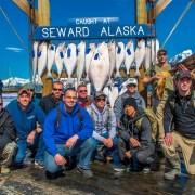Combat fishing fundraiser Thursday