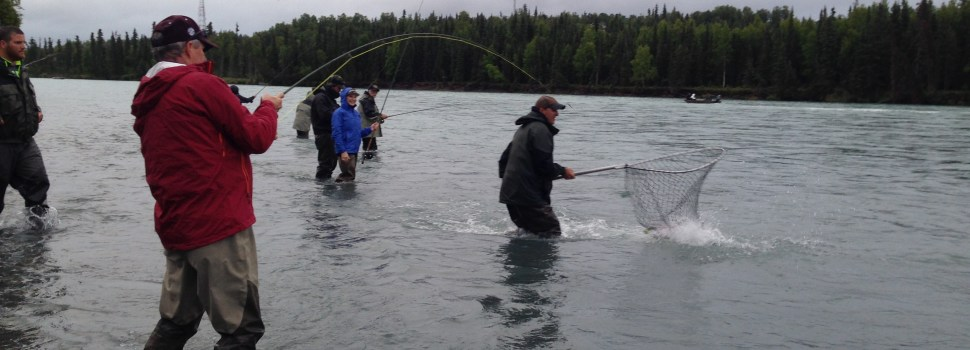 BofF to consider Cook Inlet closures on all fishermen