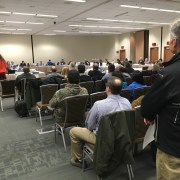 Board of Fish rejects blanket salmon closure proposal