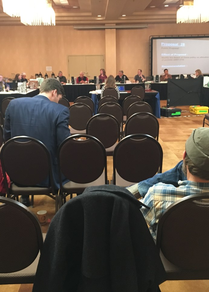Board of Game says no to feral cats
