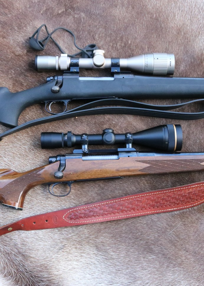 Remington into Chapter 11 bankruptcy