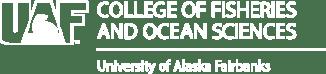 University of Alaska Fairbanks College of Fisheries and Ocean Sciences