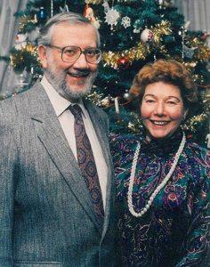 John and Kathryn Doyle