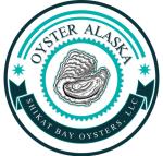 Shikat Bay Oysters logo