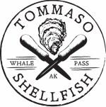 Tommaso Shellfish logo