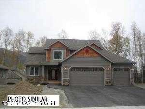 L24 B16 Curry Ridge Circle in Eagle River AK