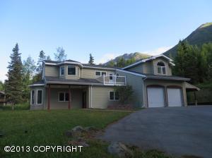 22753 Columbia Glacier Loop Eagle River Alaska 99577