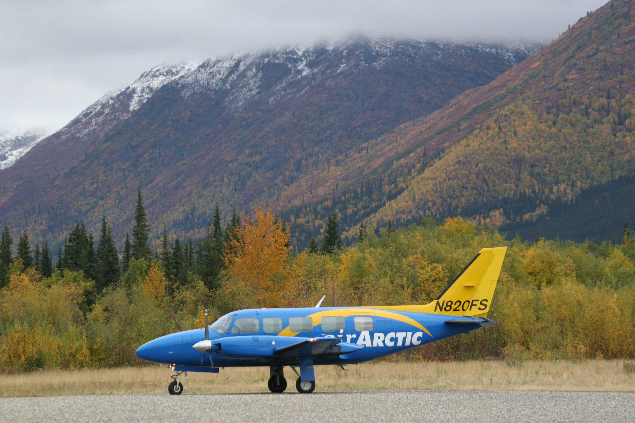 Fairbanks Alaska Northern Lights Tour