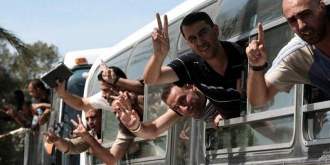 صورة المصلحة الإسرائيلية في إنجاز صفقة تبادل الأسرى 1-2
