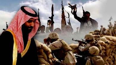 صورة السعودية وخسارة كل الأوراق العسكرية