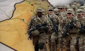 صورة أكلينيكيا القرار العسكري الامريكي