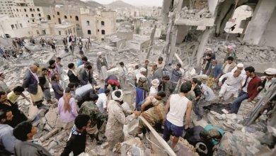 صورة نظرة إلى منطق قيادة السلام والحرب في اليمن