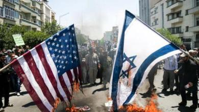 صورة دلالات ومالأت يوم القدس العالمي