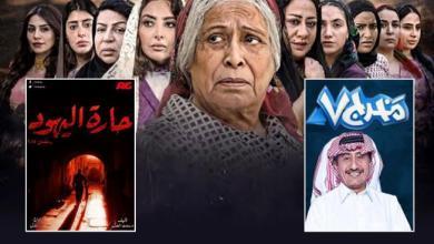 صورة آراءٌ شعبيةٌ في دراما التطبيعِ العربية