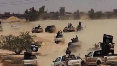 """صورة حينما يتحرك """"داعش"""" تحت غطاء كورونا"""