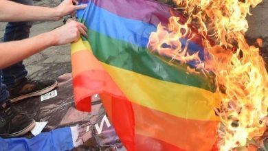 صورة المثليّة (اللواطة)، والمظاهرات، وتهيئة المجتمع العراقي للنظام العالمي الجديد. !