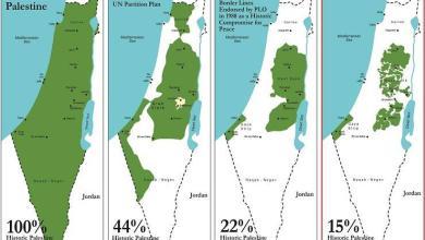 صورة هل باع الفلسطينيون أرضهم وتخلوا عنها لليهود؟ ٢