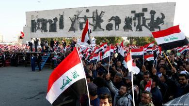 صورة الاحزاب السياسية العراقية والشيخوخة