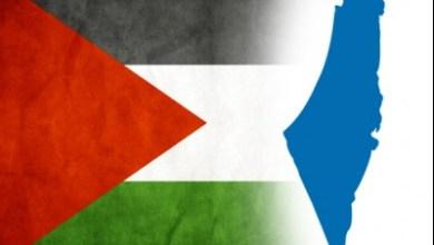 صورة الدولة الديمقراطية الواحدة في فلسطين