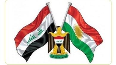 صورة أسباب الأزمات بين بغداد وكردستان