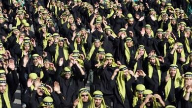صورة عاشوراء البحرين… ماذا يحصل ؟