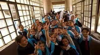 صورة اللاجئون والأونروا … مع عام دراسي جديد صعوبات وعقبات