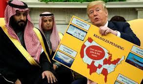 صورة ابن سلمان يبعثر أموال الشعب على تفاهاته ومفاجأة صادمة للسعوديين يكشفها مؤرخ فرنسي