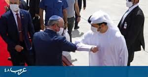 صورة رفض فلسطيني واسع لزيارة وفد إسرائيلي إلى الإمارات: خدمة مجانية للاحتلال