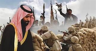 صورة ابن سلمان مقدم على أمر خطير ويحتاج لمن يثق به… لهذا السبب اعتقل قائد قوات تحالف العدوان على اليمن وولده.
