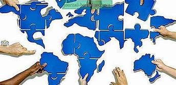صورة التكامل الإجتماعي الإقليمي هو الحل الصحيح