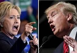 """صورة الإنتخابات الأميركية: """"مفاجأة تشرين"""" ترامب أم بايدن؟"""