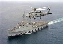 صورة حاملة طائرات أمريكية تدخل الخليج الفارسي.. شكراً ترامب