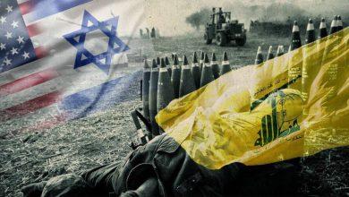 """صورة حزب الله يوجه ضربة قاسية الى استخبارات """"اسرائيل"""""""