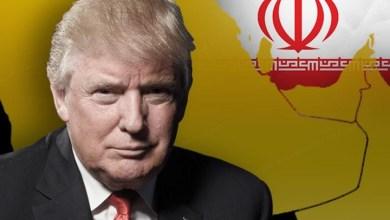 صورة إسطوانة ترامب المشروخة.. على إيران أن تفاوضني قبل الإنتخابات وإلا!