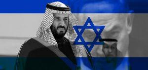 صورة السياسة السعودية تدخل الشعب في وحل التطبيع ليكون المطالب بالتطبيع