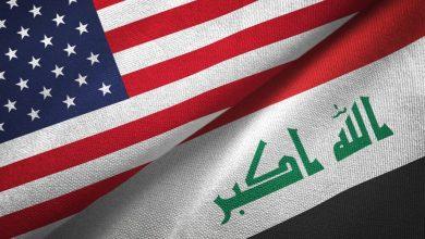 صورة الدور الامريكي التآمري في اسقاط الحكومات العراقية