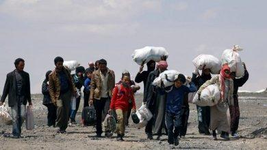 صورة ايها اللاجئون: متى ستغضبون!!.