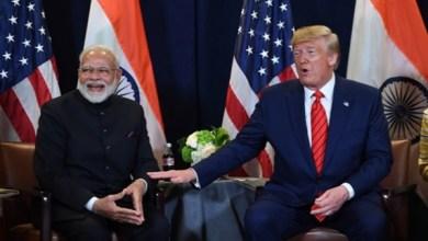 صورة العلاقات الأمريكية ـ الهندية… مقدمة لخنق التنين الصيني…