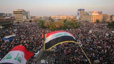 صورة عام على حراك العراق..الابعاد والمعطيات