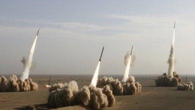 صورة الهدنة توقف صواريخ الكاتيوشا والمتهم بإطلاقها ثلاث
