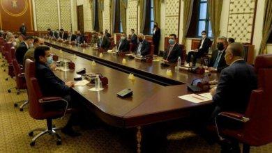 صورة قراءة في اتفاق سنجار