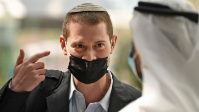 صورة الإمارات سنداً لإسرائيل في محاربة «BDS»: تسويق نبيذ المستوطنات!