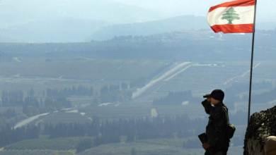 صورة لبنان وترسيم الحدود.. ما يريده الاسرائيلي ابعد من الخرائط