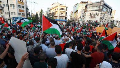 صورة الوحدة الفلسطينية الطريق لوقف موجة التطبيع