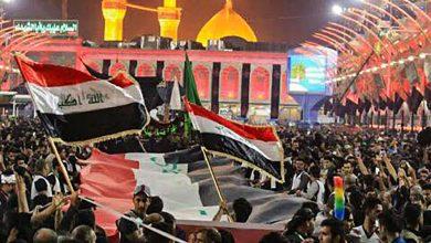 صورة ألواح طينية.. نحو عراق بلا حسين..!