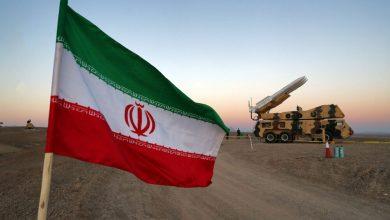 """صورة اطلاق ناجح لمنظومة """"باور 373"""" الصاروخية الايرانية وتدمير هدف بعيد المدى"""