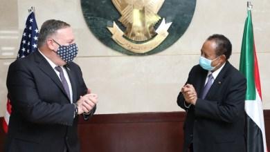 صورة هل أصبح دخول السودان إلى حظيرة التطبيع وشيكاً؟
